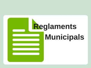 Reglaments Municipals