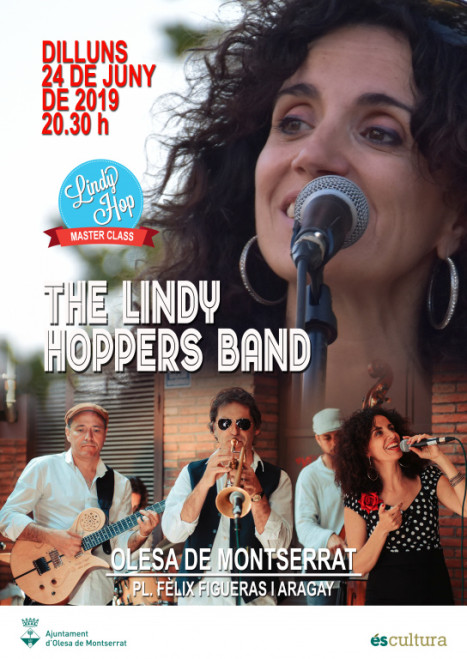 Lindy Hoppers Band