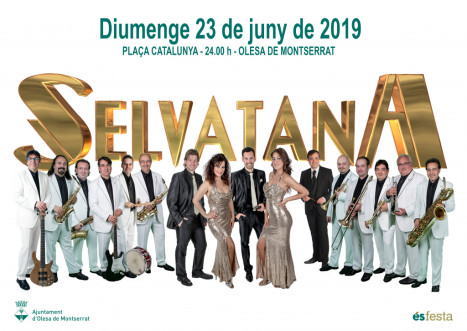 Orquestra Selvatana